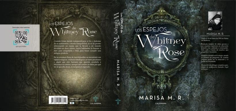 CUBIERTA LOSESPEJOS DE WHITNEY ROSE